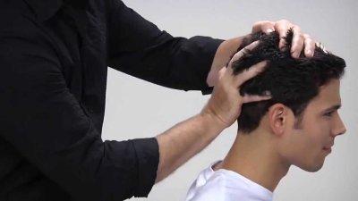 Мужская помада для волос: описание, назначение, достоинства и недостатки, популярные бренды