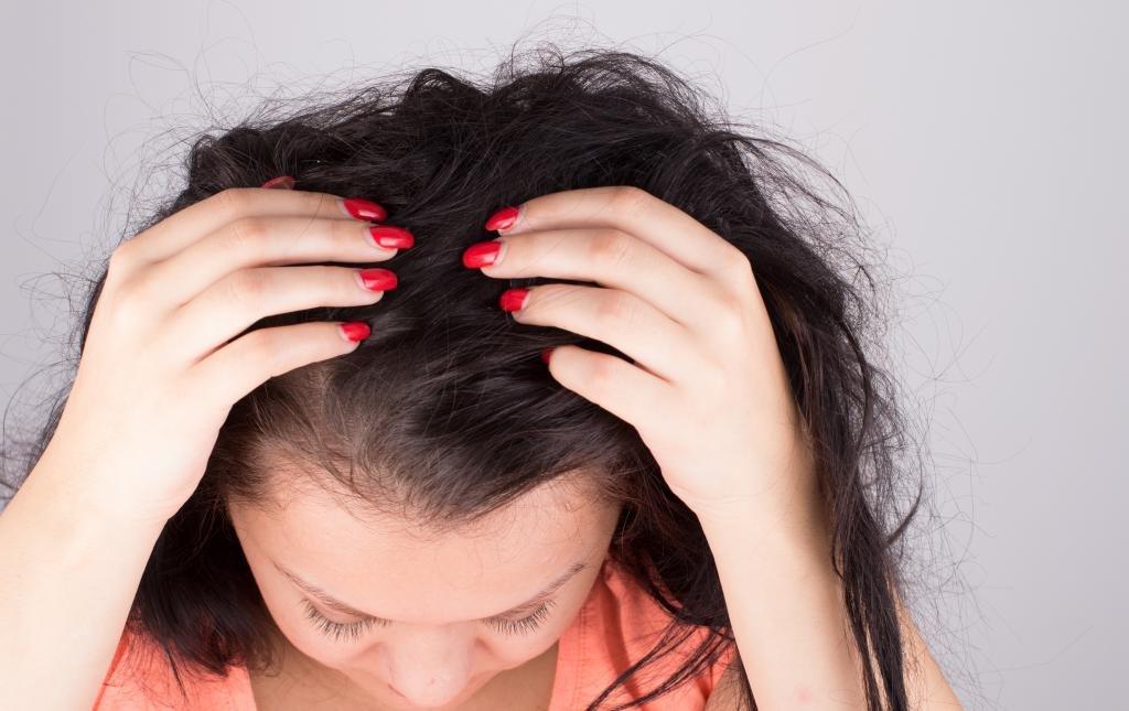 каждый день краска для волос палитра