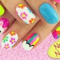 Ногти для девочек: идеи, виды дизайна, фото
