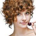 Кудри на короткие волосы: пошаговая инструкция с описанием и фото, идеи и варианты