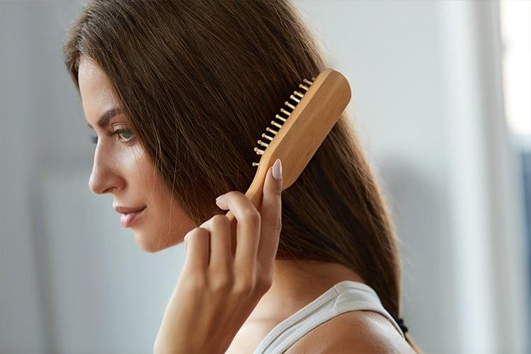 особенности ухода за волосами