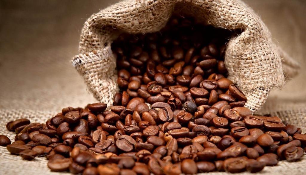 кофе в основе кератинового выпрямителя