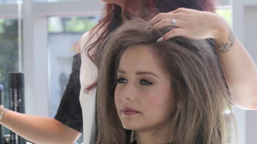 Буст ап объем для волос отзывы