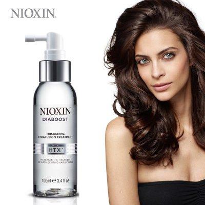 Эликсир от NIOXIN: описание, рекомендации по применению и отзывы