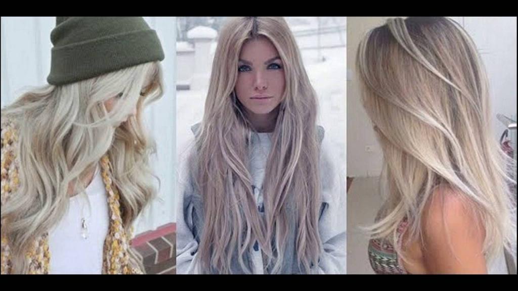Кому идет пепельно-русый цвет волос