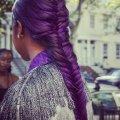 """Красивая собранная прическа с косами """"рыбий хвост"""": пошаговая инструкция с фото"""