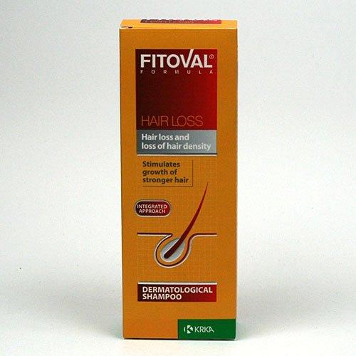 шампунь Фитовал