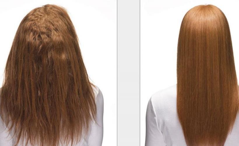 Хорошие бальзамы для волос