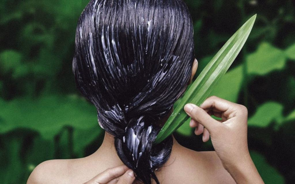 Лекарственные травы для восстановления волос