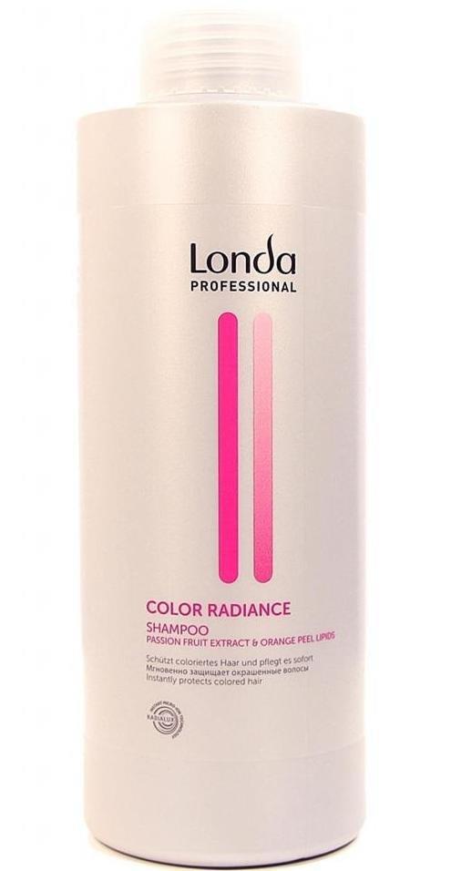 Шампунь для окрашенных волос Color radiance