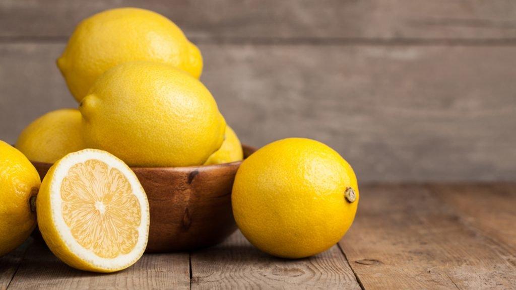 осветляет ли лимон волосы