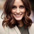 Красивые локоны на короткие волосы: варианты и способы укладки