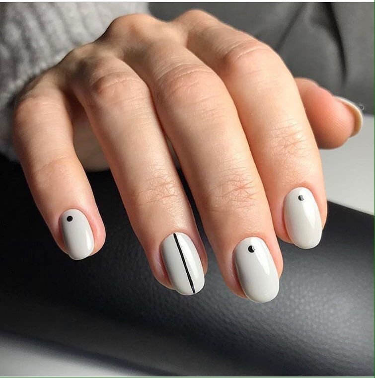 Форма ногтей для маникюра: как выбрать