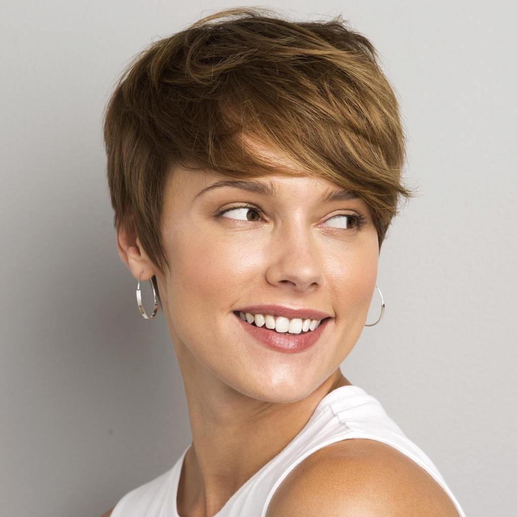 Брондирование на короткие волосы фото