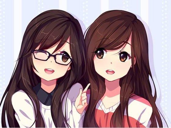 Аниме-девушки