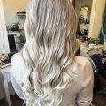 Балаяж на русые волосы: техника окрашивания, рекомендации для каждого типа волос