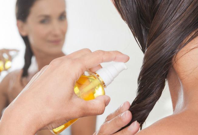 средства защиты волос от солнц