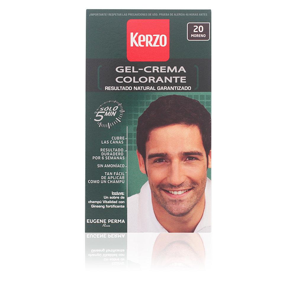 как лучше закрасить седину на темных волосах