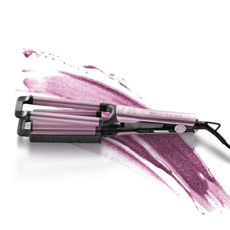 Щипцы для завивки волос волнами