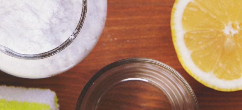 лимон для окрашивания