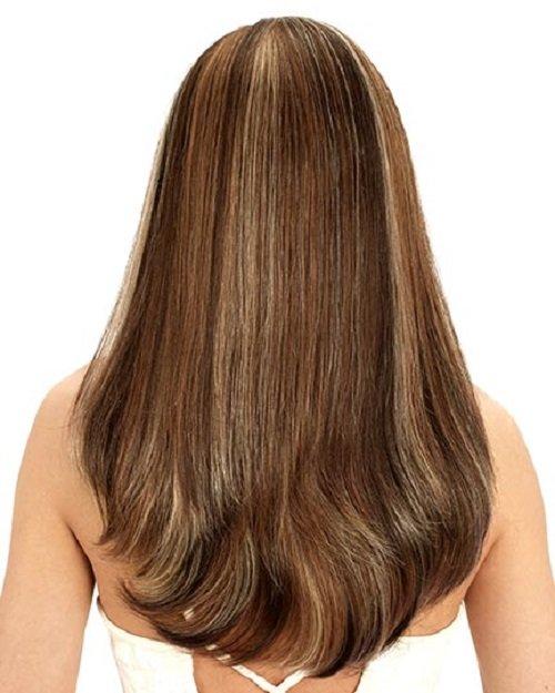 окраска волос какие виды