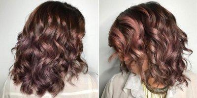 Окрашивание волос 3D: выбор цвета и краски для волос, рейтинг лучших, особенности и нюансы процедуры, последующий уход за волосами