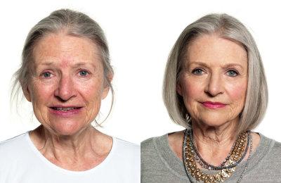 Короткая стрижка для женщин после 50 лет: описание с фото, схема стрижки, особенности укладки, разнообразие форм и вариантов, подбор под форму лица, выбор челки и длины