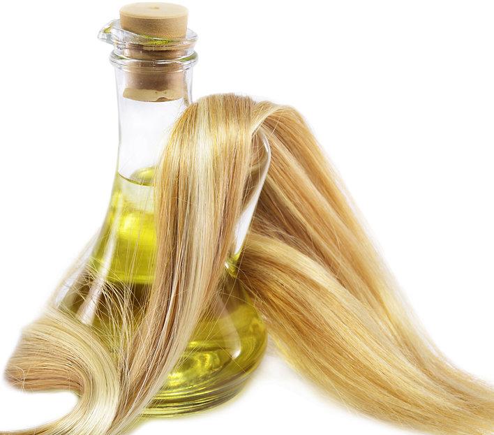 Масла-стимуляторы роста волос