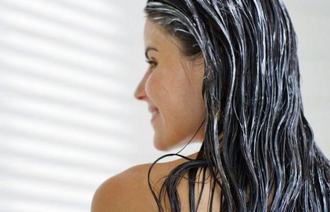 Советы по уходу за кудрявыми волосами