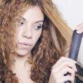 Укладка волос для кудрявых волос: средства и способы выполнения с фото