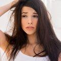 Как сушить волосы, чтобы они были прямыми? Советы
