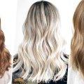 Как покрасить светлые волосы в светлые тона? Правила осветления волос