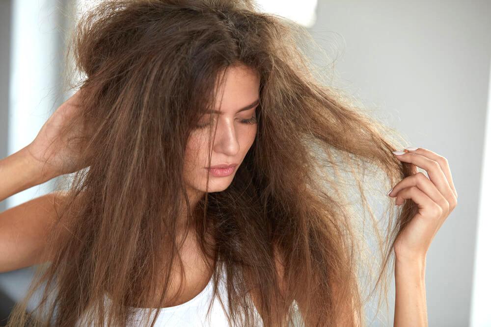 увлажнитель для волос