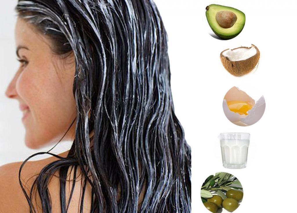 Уход за волосами после завивки