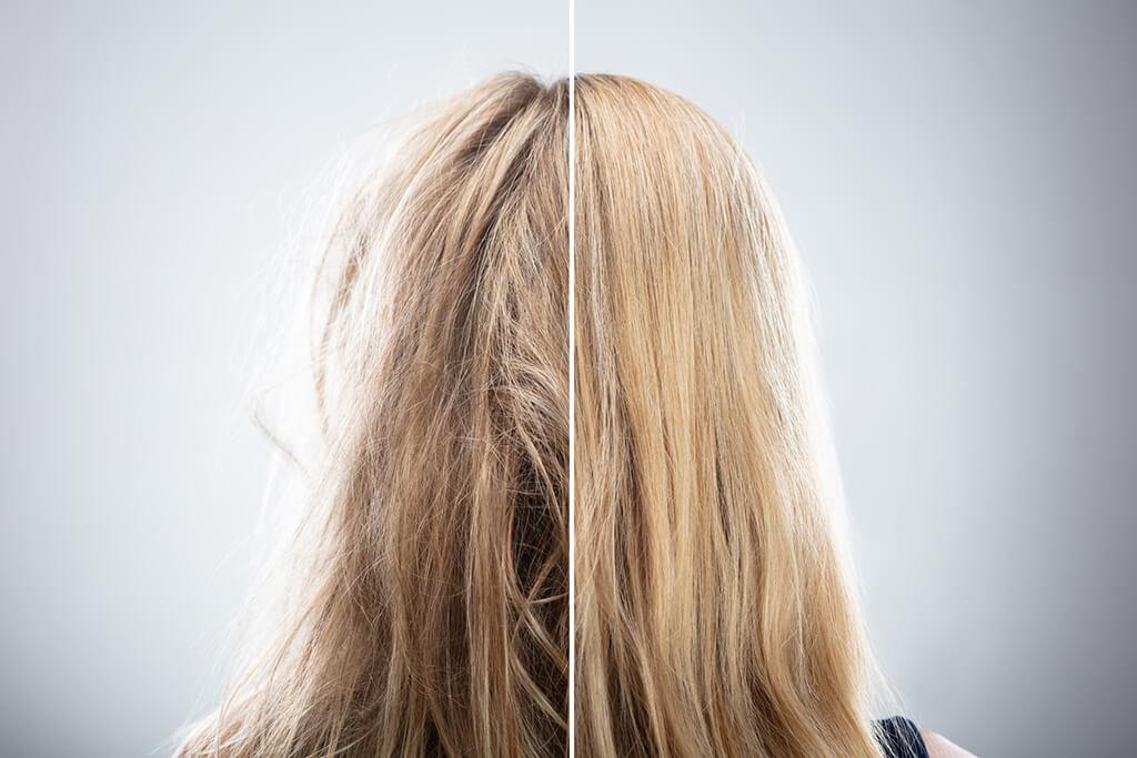 Отзывы о несмывашках для волос