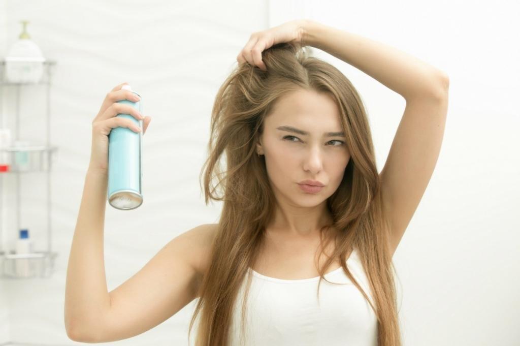 Способы применения несмывашек для волос