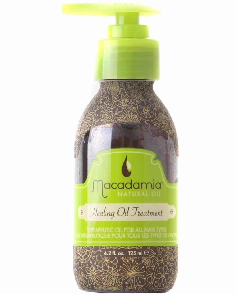Macadamia Oil для волос