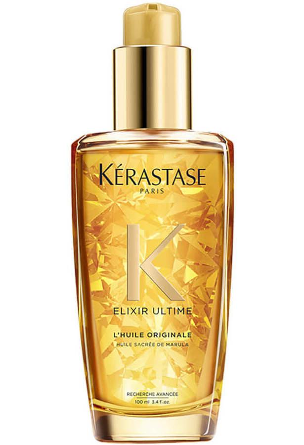 Масло для волос Kerastase