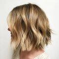 Стрижка боб-каскад на волосы разной длины: техника выполнения, фото