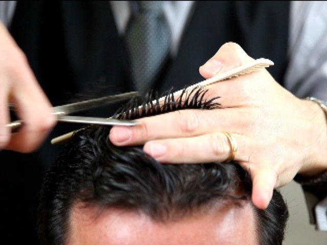 когда лучше стричь волосы