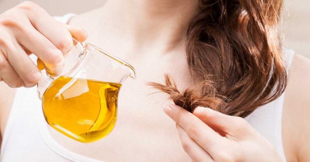 специфика масок из миндального масла