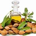 Миндальное масло для волос: применение в рецептах красоты