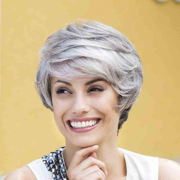 женская стрижка шапочка с плавным переходом фото