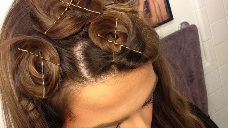 Как завить волосы без бигуди и плойки