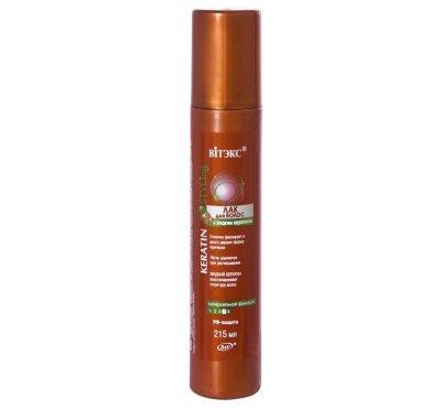 Жидкий лак для волос: обзор средств, инструкция по применению, отзывы