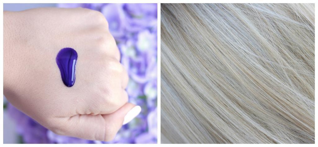 как убрать рыжину с волос после