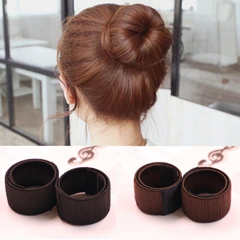 Различные валики для волос