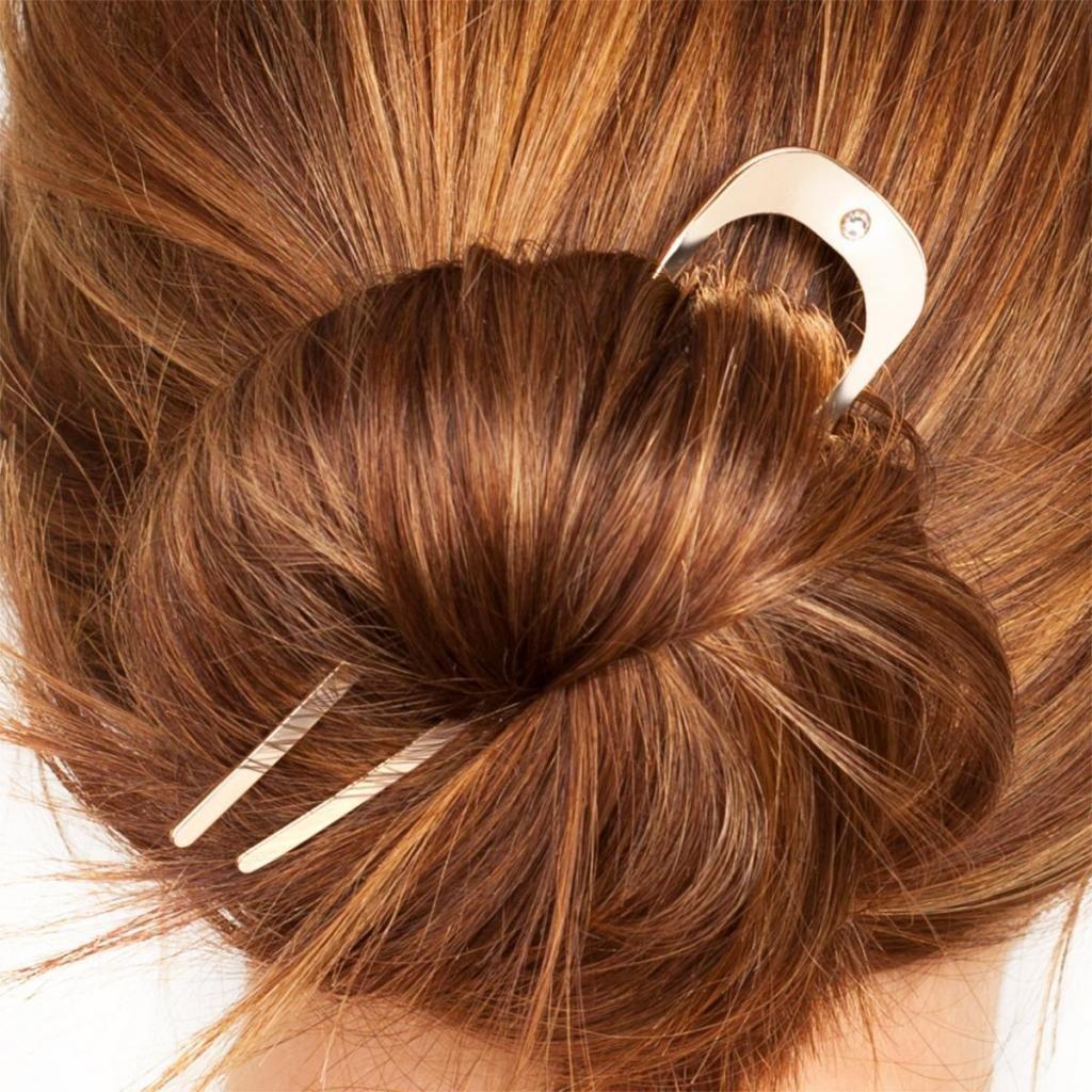 Заколочные аксессуары для волос