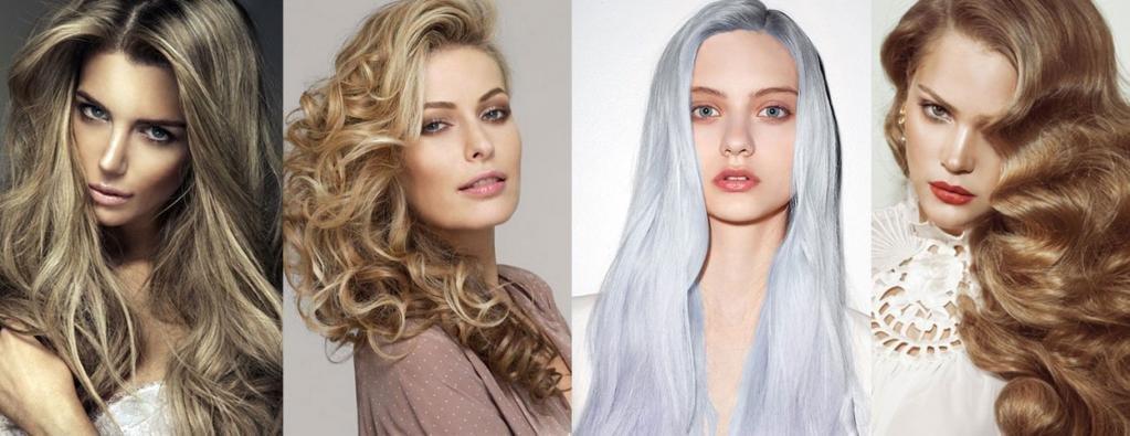 осветляющая крем краска для волос