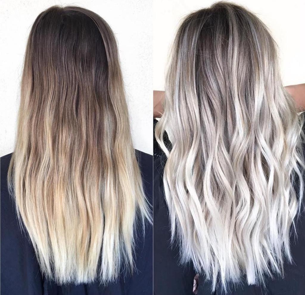 самая безопасная краска для волос